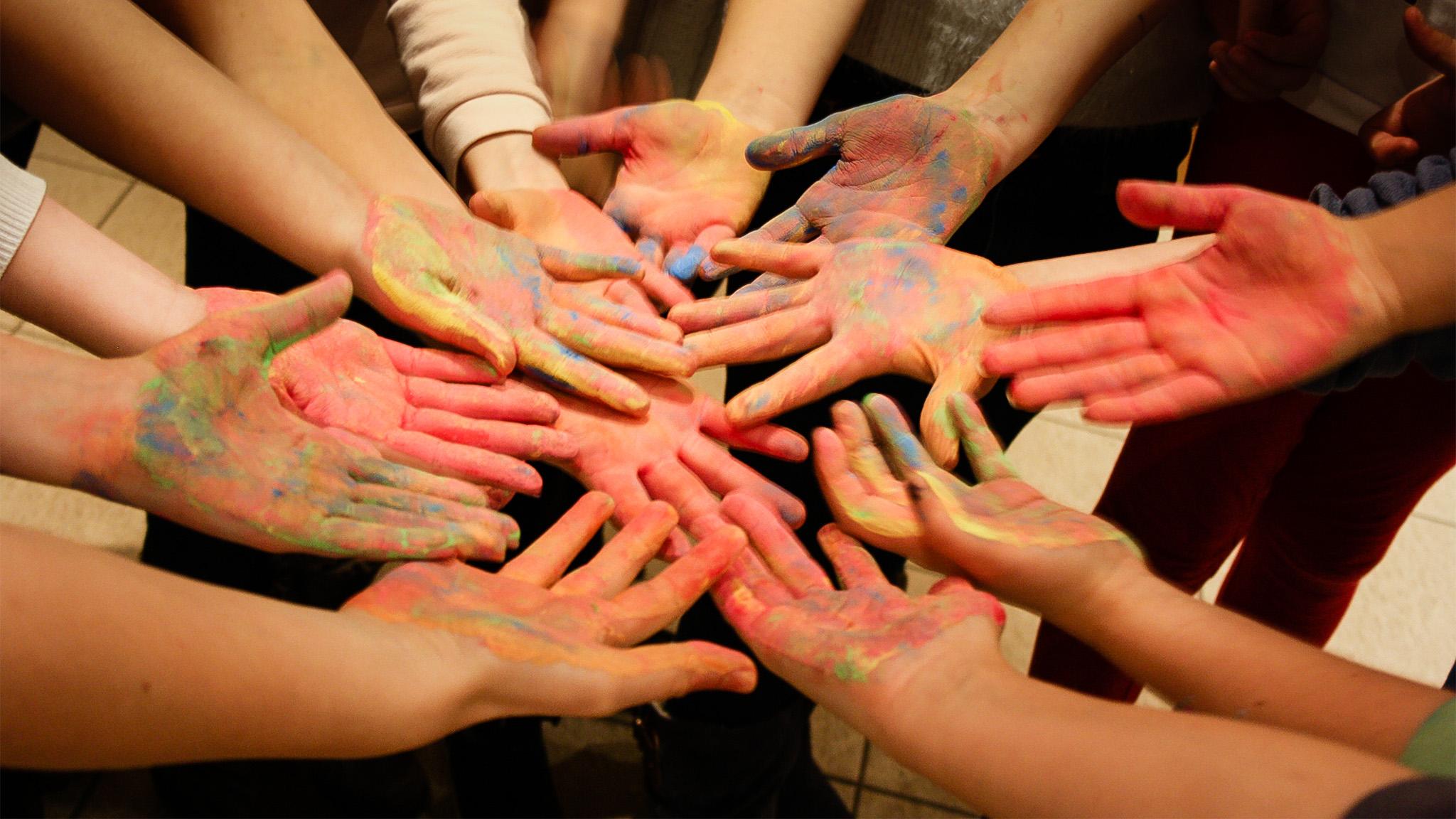Mädchen 16 kennenlernen Aktuelles Programm